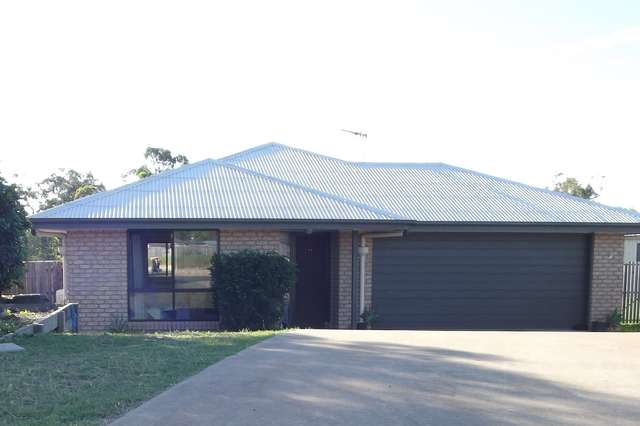11 Grove Court, Cordalba QLD 4660