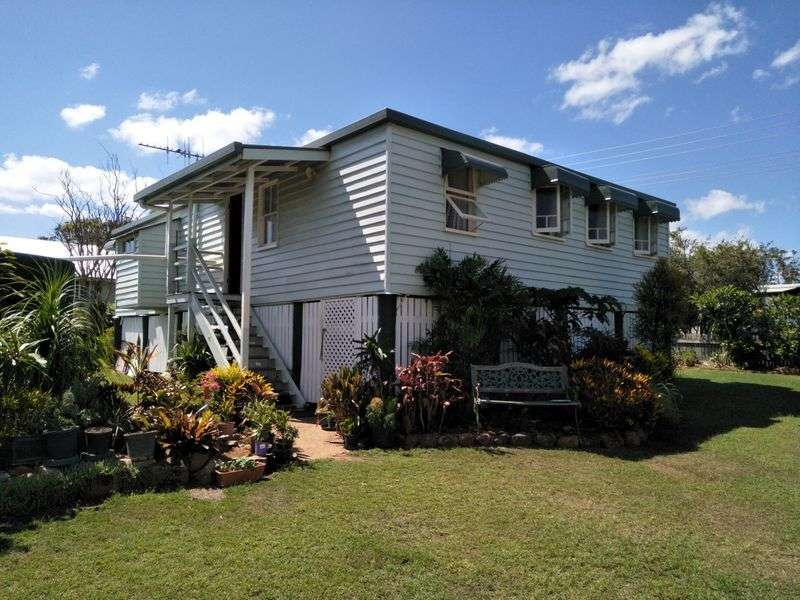 Main view of Homely house listing, 5 Norman Street, Cordalba, QLD 4660