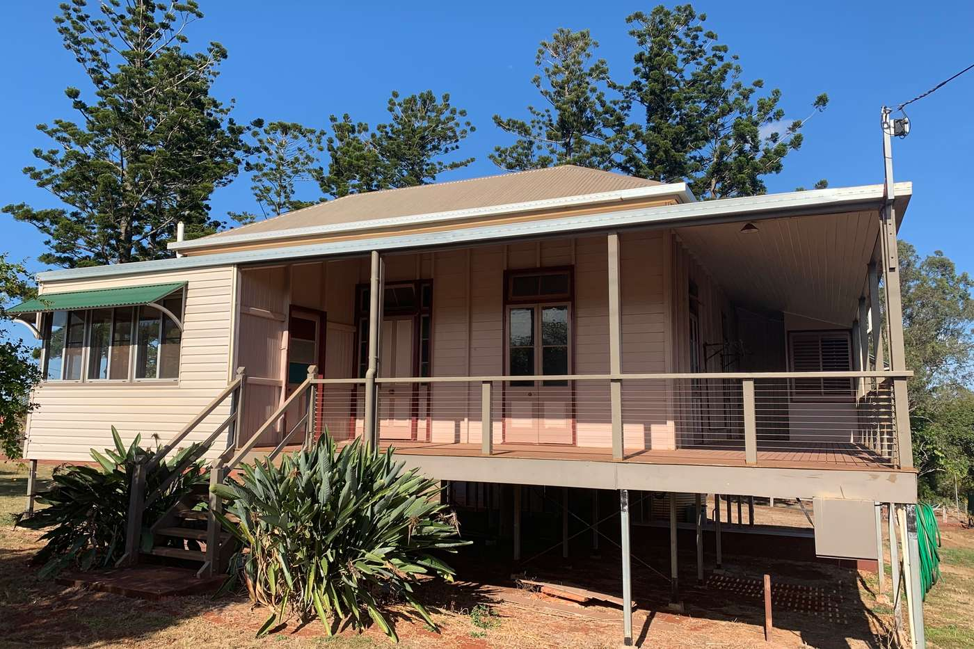 Main view of Homely house listing, 3 Gardner Street, Cordalba, QLD 4660