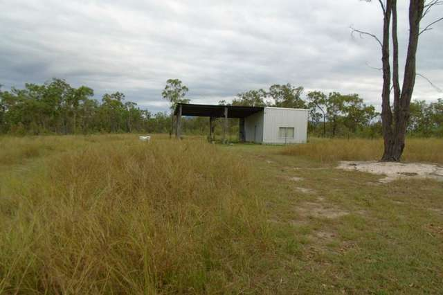 168 Berries Road, Eureka QLD 4660