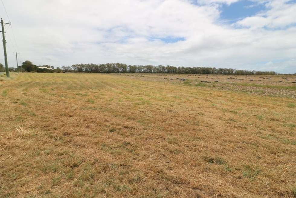 Lot 3 Dr Mays Crossing Road, Calavos QLD 4670