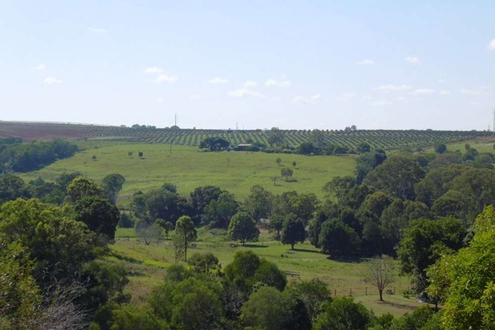 Second view of Homely residentialLand listing, 20 Sanctuary Court, Apple Tree Creek QLD 4660