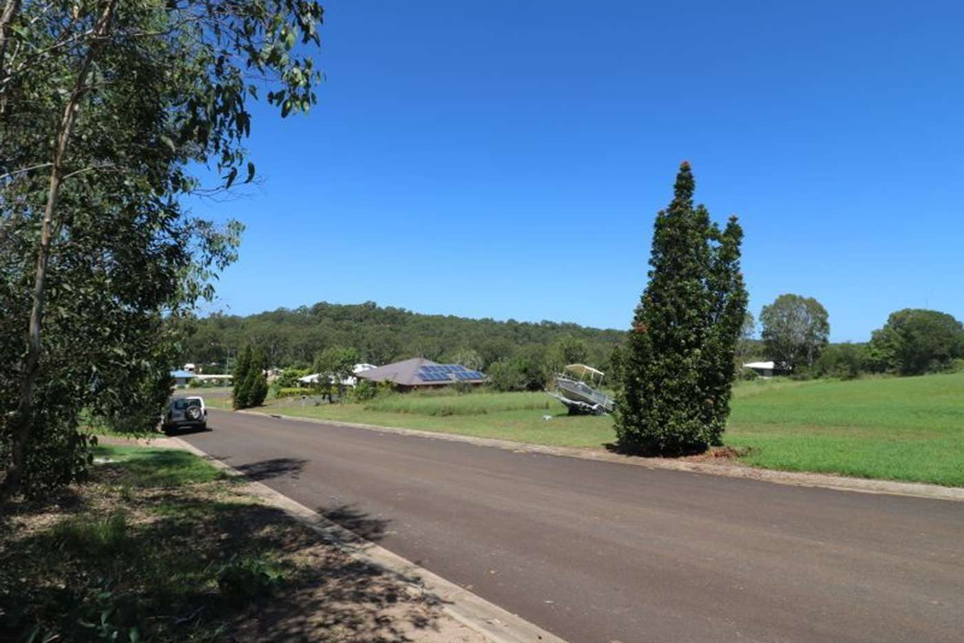Main view of Homely residentialLand listing, 8 Sanctuary Court, Apple Tree Creek QLD 4660