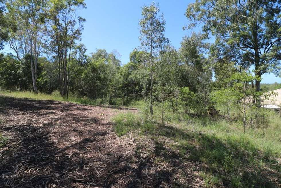 Second view of Homely residentialLand listing, 8 Sanctuary Court, Apple Tree Creek QLD 4660