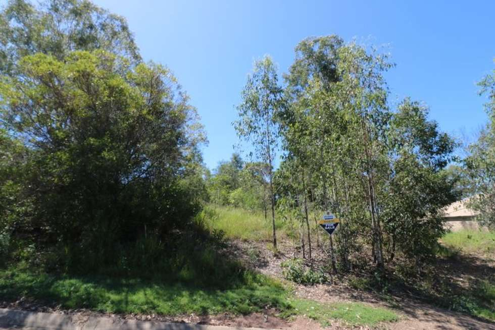 Third view of Homely residentialLand listing, 8 Sanctuary Court, Apple Tree Creek QLD 4660