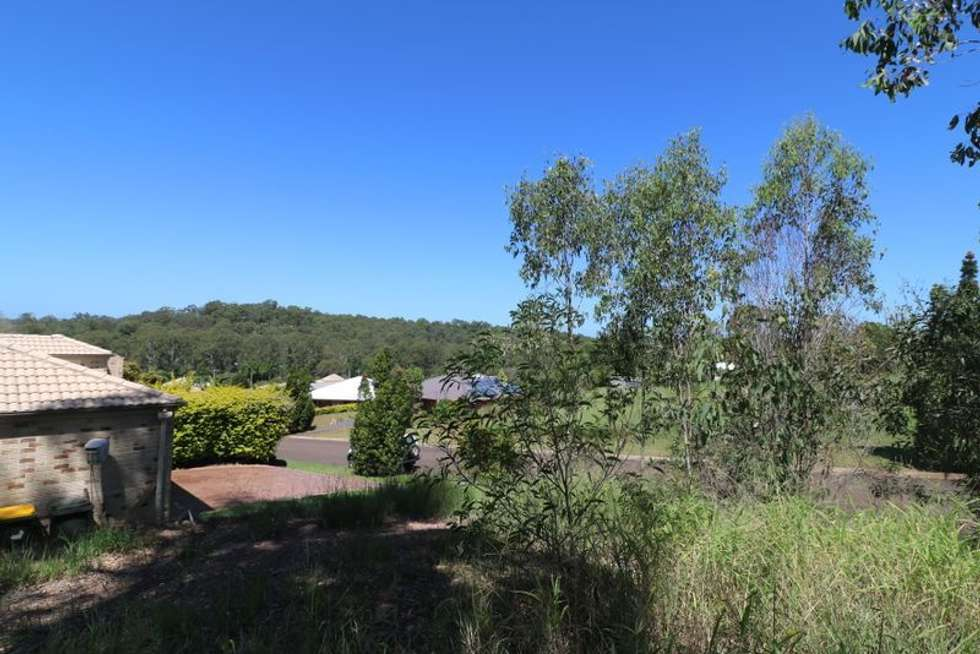 Fifth view of Homely residentialLand listing, 8 Sanctuary Court, Apple Tree Creek QLD 4660