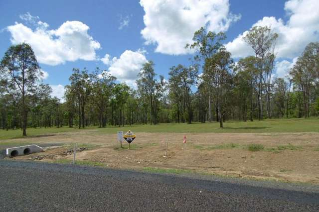 Lot 10 Park Avenue, North Isis QLD 4660