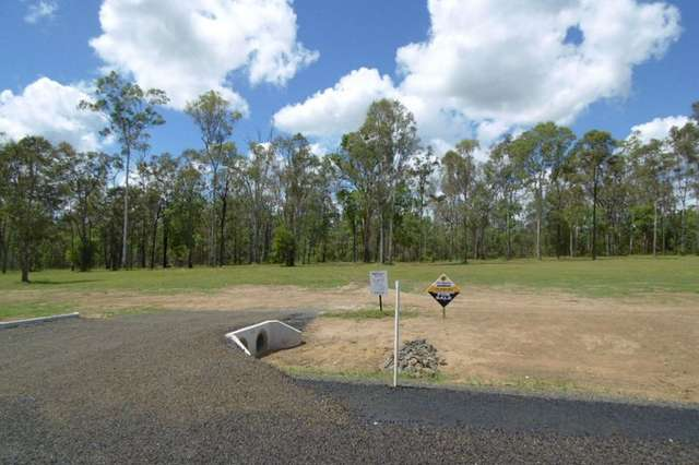 Lot 9 Park Avenue, North Isis QLD 4660