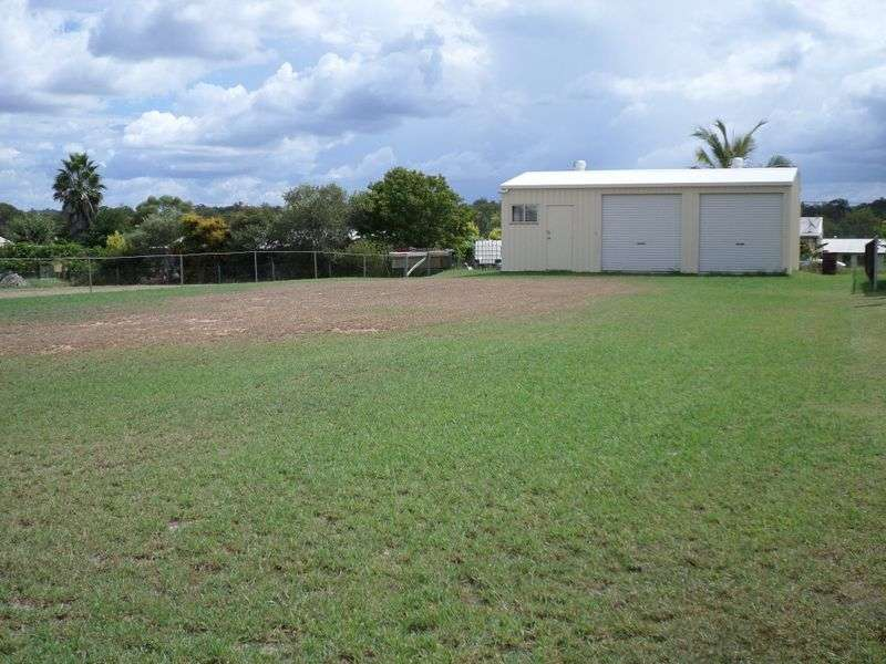 Main view of Homely  listing, 8 Leonard Court, Cordalba, QLD 4660
