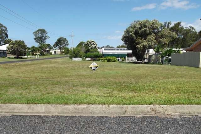 32 Gregory Street, Buxton QLD 4660