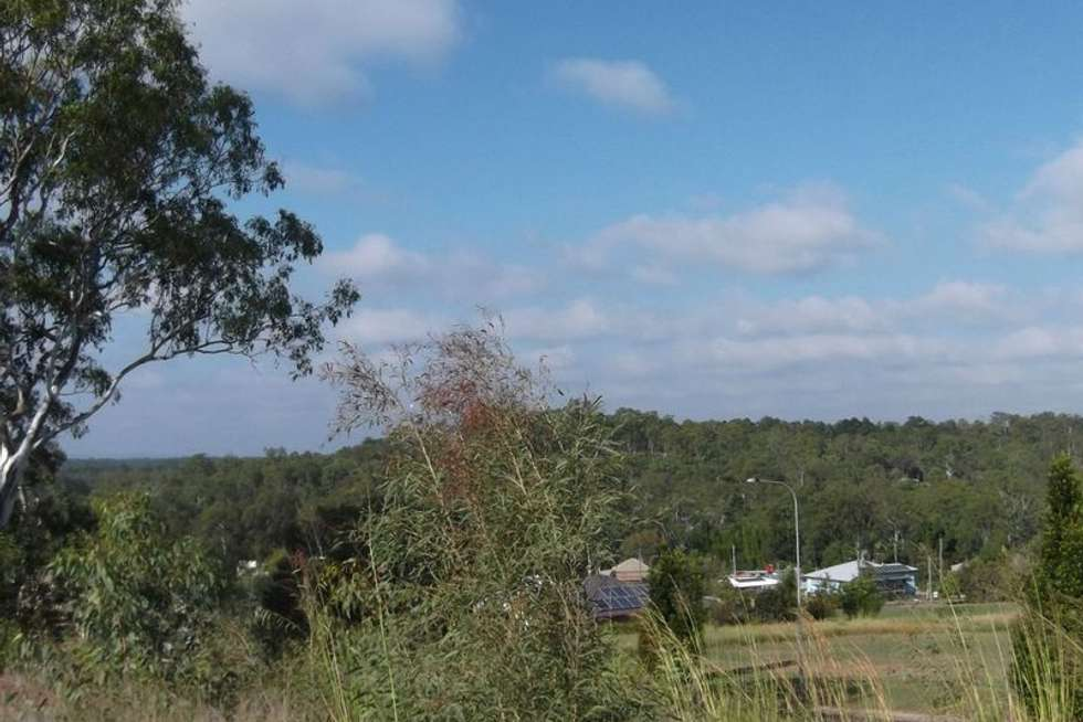 Second view of Homely residentialLand listing, 12 Sanctuary Court, Apple Tree Creek QLD 4660