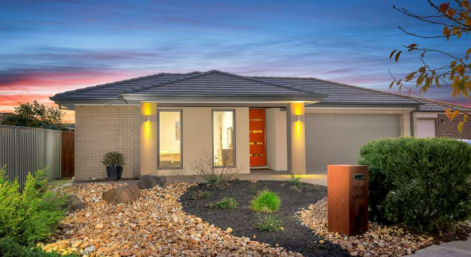22 Cortula Road, Cranbourne East VIC 3977