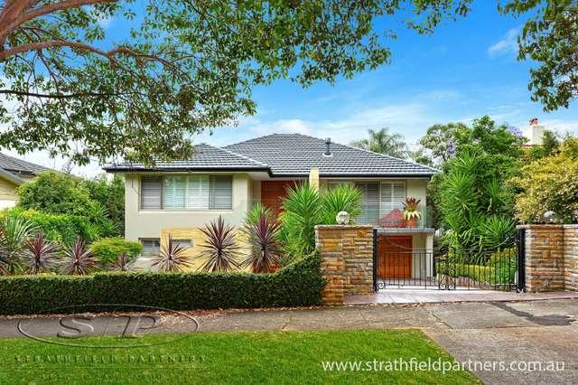 84 Redmyre Road, Strathfield NSW 2135