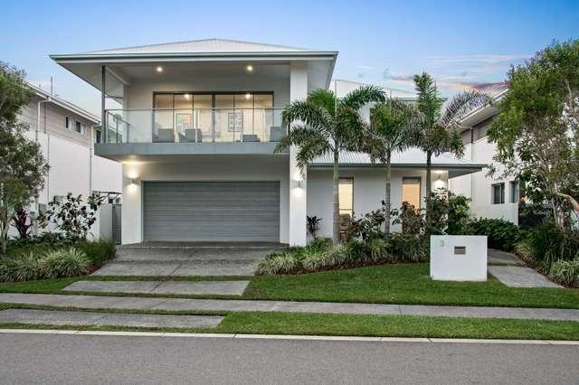 3 Waimea Bay Road, Yaroomba QLD 4573