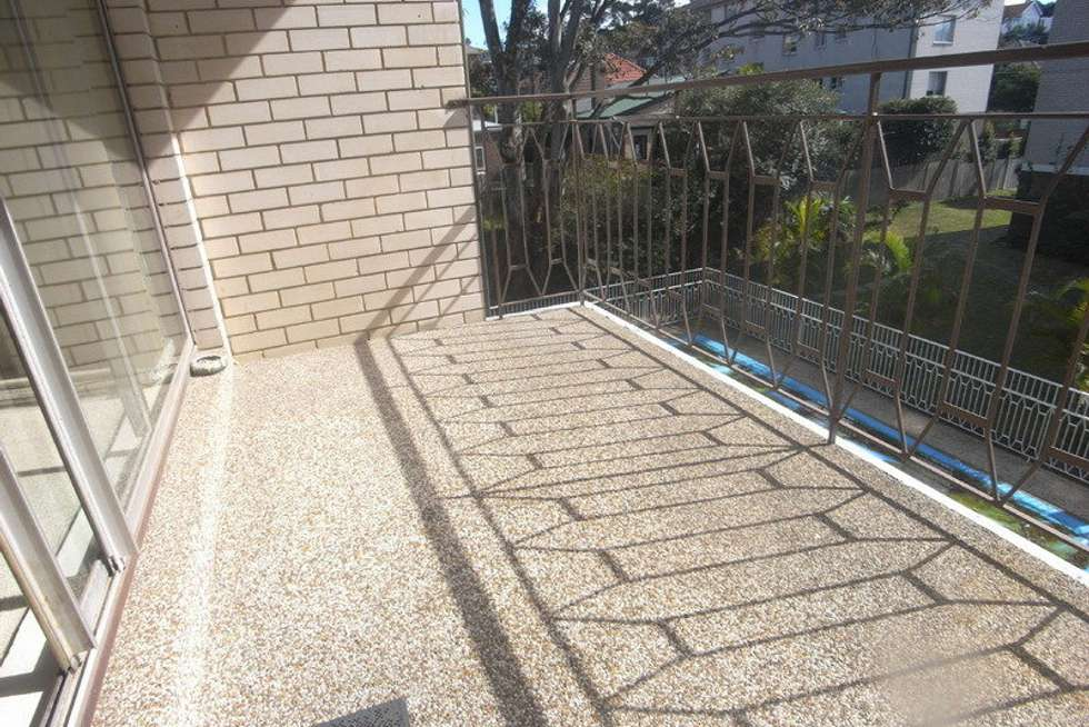 Second view of Homely apartment listing, 24/166 Oberon Street, Coogee NSW 2034