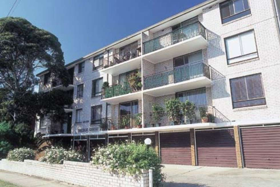 Fifth view of Homely apartment listing, 24/166 Oberon Street, Coogee NSW 2034