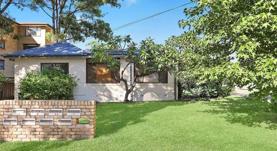 2/12 Caronia Road, Cronulla NSW 2230