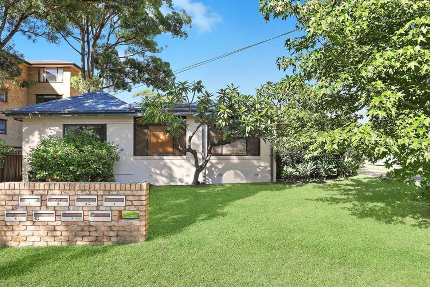 Main view of Homely apartment listing, 2/12 Caronia Road, Cronulla NSW 2230