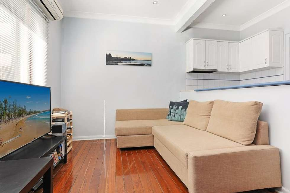 Second view of Homely apartment listing, 2/12 Caronia Road, Cronulla NSW 2230