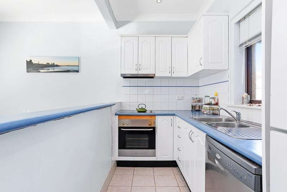 Third view of Homely apartment listing, 2/12 Caronia Road, Cronulla NSW 2230