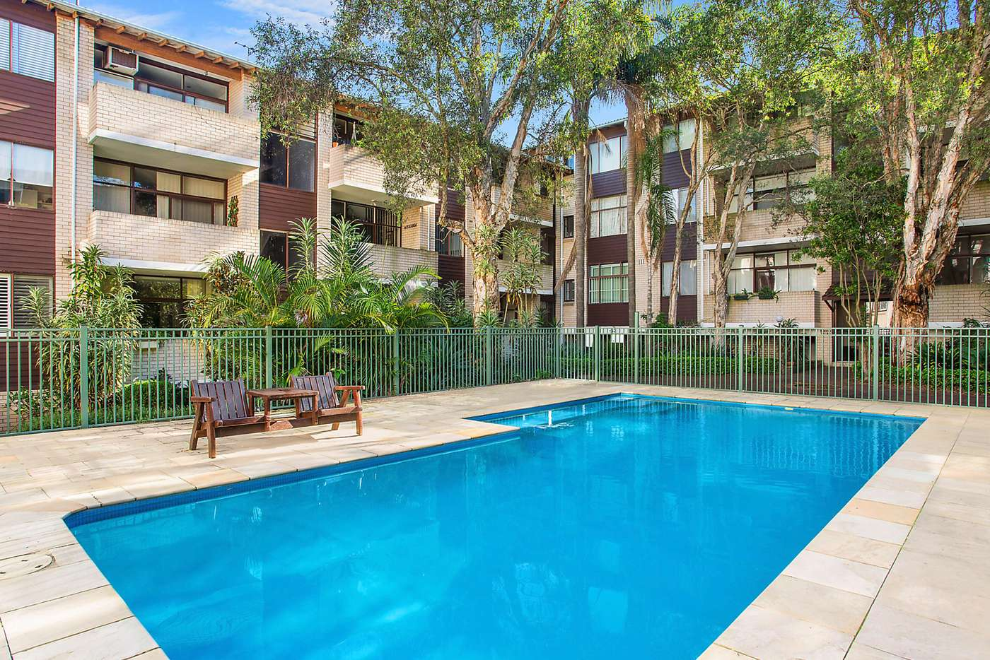 Main view of Homely apartment listing, 6/54-58 Solander Street, Monterey NSW 2217