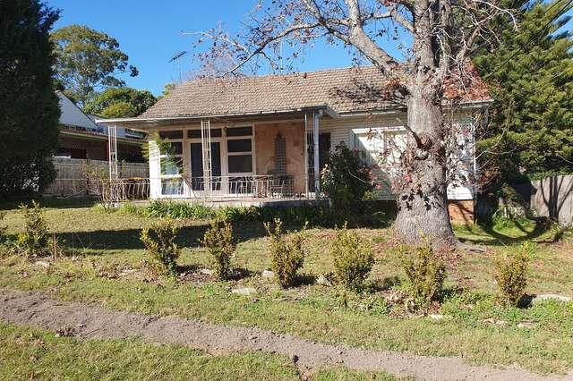 10 Livingstone Avenue, Baulkham Hills NSW 2153