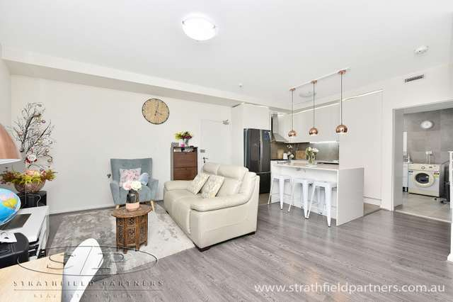 16/19 Crane Street, Homebush NSW 2140