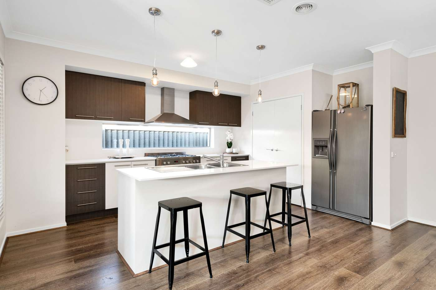 Main view of Homely house listing, 18 Firecrest Road, Manor Lakes, VIC 3024