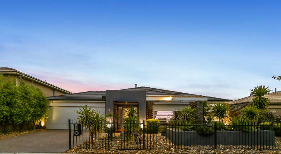 6 Black Caesar Drive, Cranbourne East VIC 3977