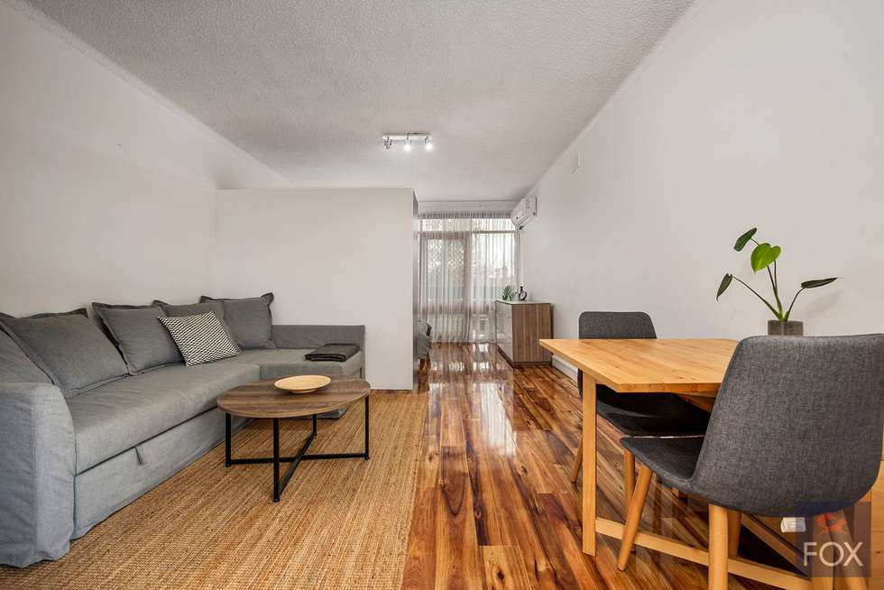 Second view of Homely unit listing, 5/99 Buxton Street, North Adelaide SA 5006