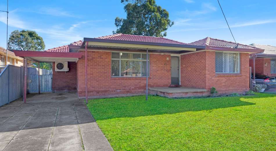 29 Gibson Avenue, Werrington NSW 2747