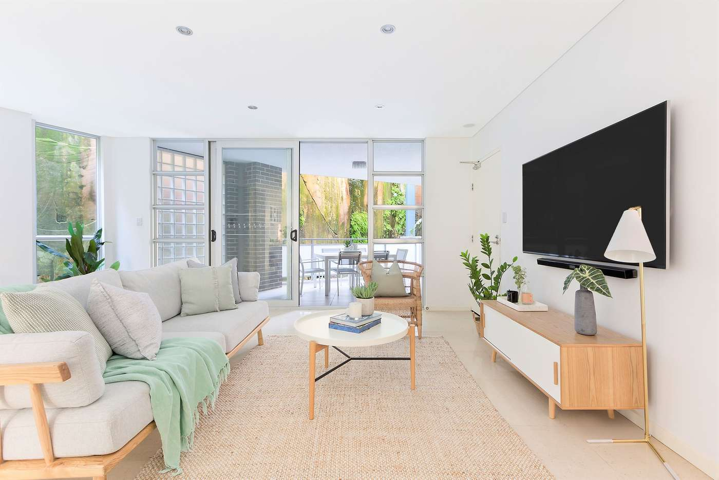 Main view of Homely apartment listing, 206/47 Lewis Street, Dee Why NSW 2099