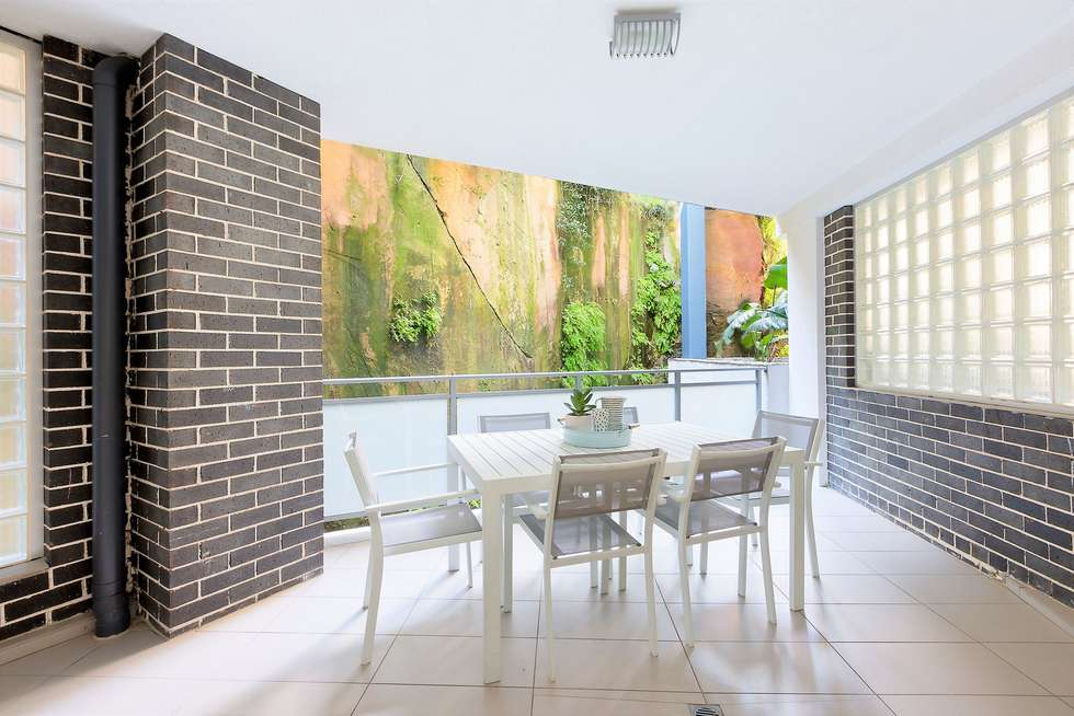 Second view of Homely apartment listing, 206/47 Lewis Street, Dee Why NSW 2099