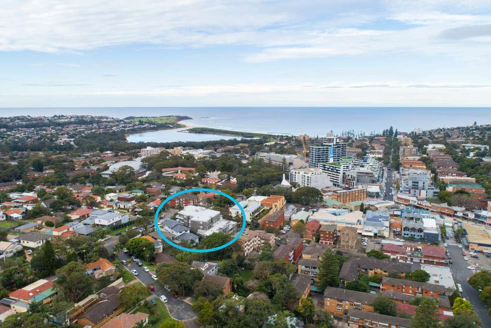 Fourth view of Homely apartment listing, 206/47 Lewis Street, Dee Why NSW 2099