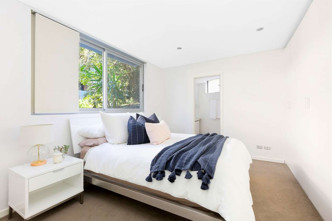 Fifth view of Homely apartment listing, 206/47 Lewis Street, Dee Why NSW 2099