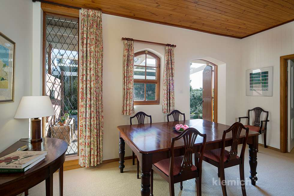 Fourth view of Homely house listing, 32 Carrick Hill Drive, Springfield SA 5062