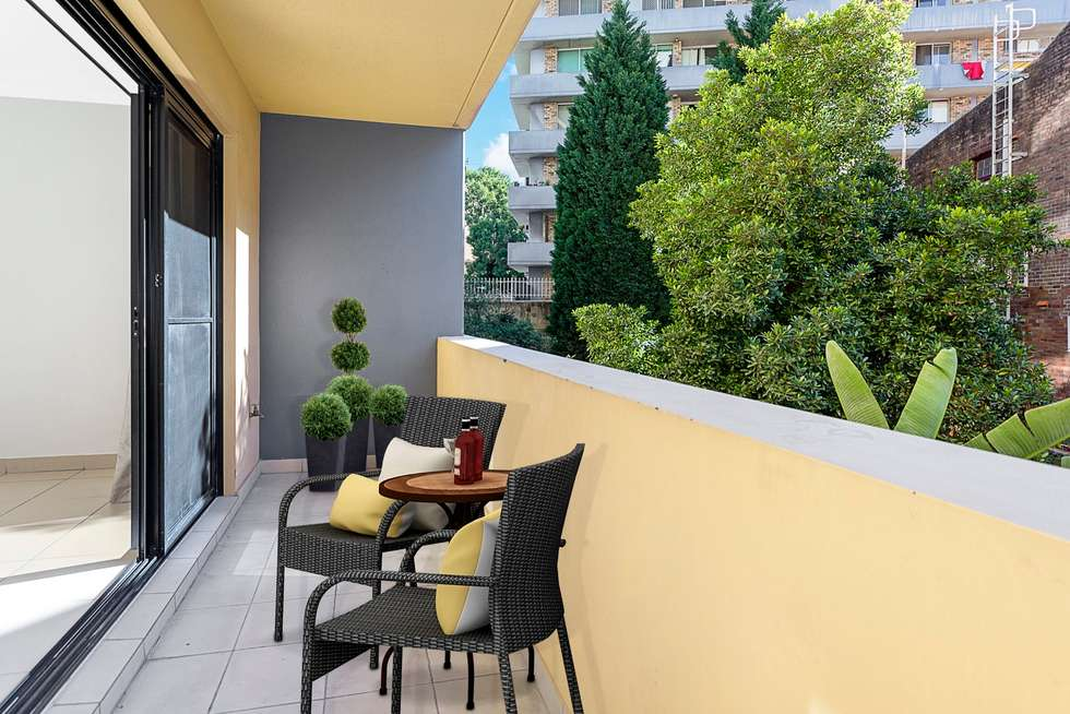 Third view of Homely apartment listing, 10/105 Church Street, Parramatta NSW 2150
