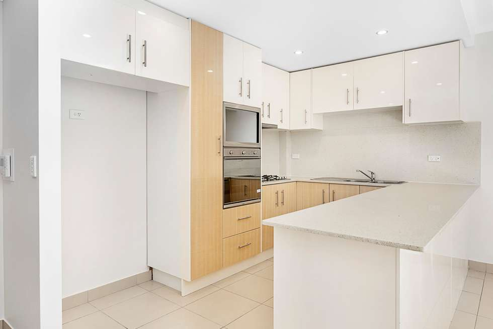 Fourth view of Homely apartment listing, 10/105 Church Street, Parramatta NSW 2150