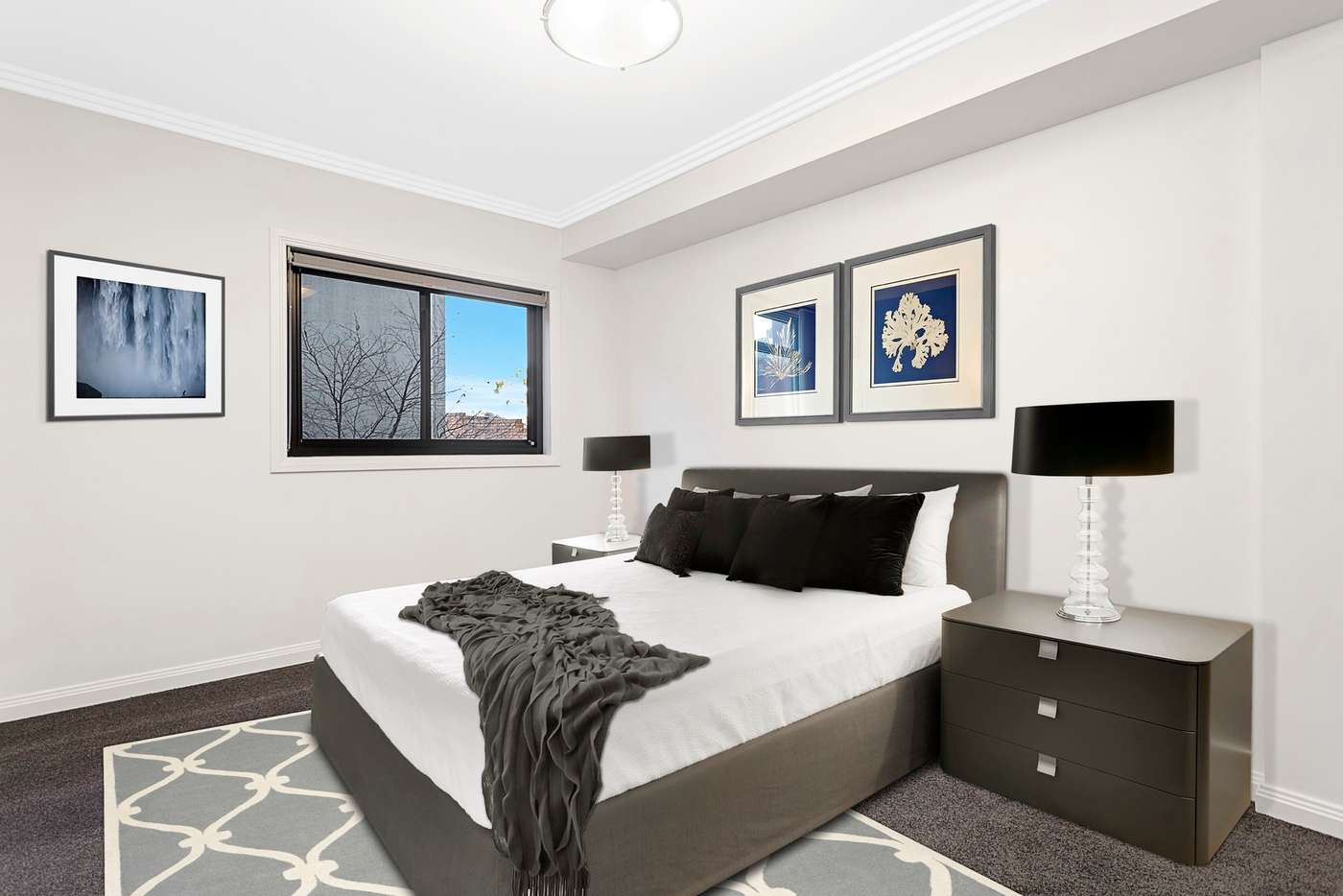 Fifth view of Homely apartment listing, 10/105 Church Street, Parramatta NSW 2150
