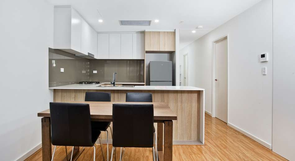 501/11 Hassall Street, Parramatta NSW 2150