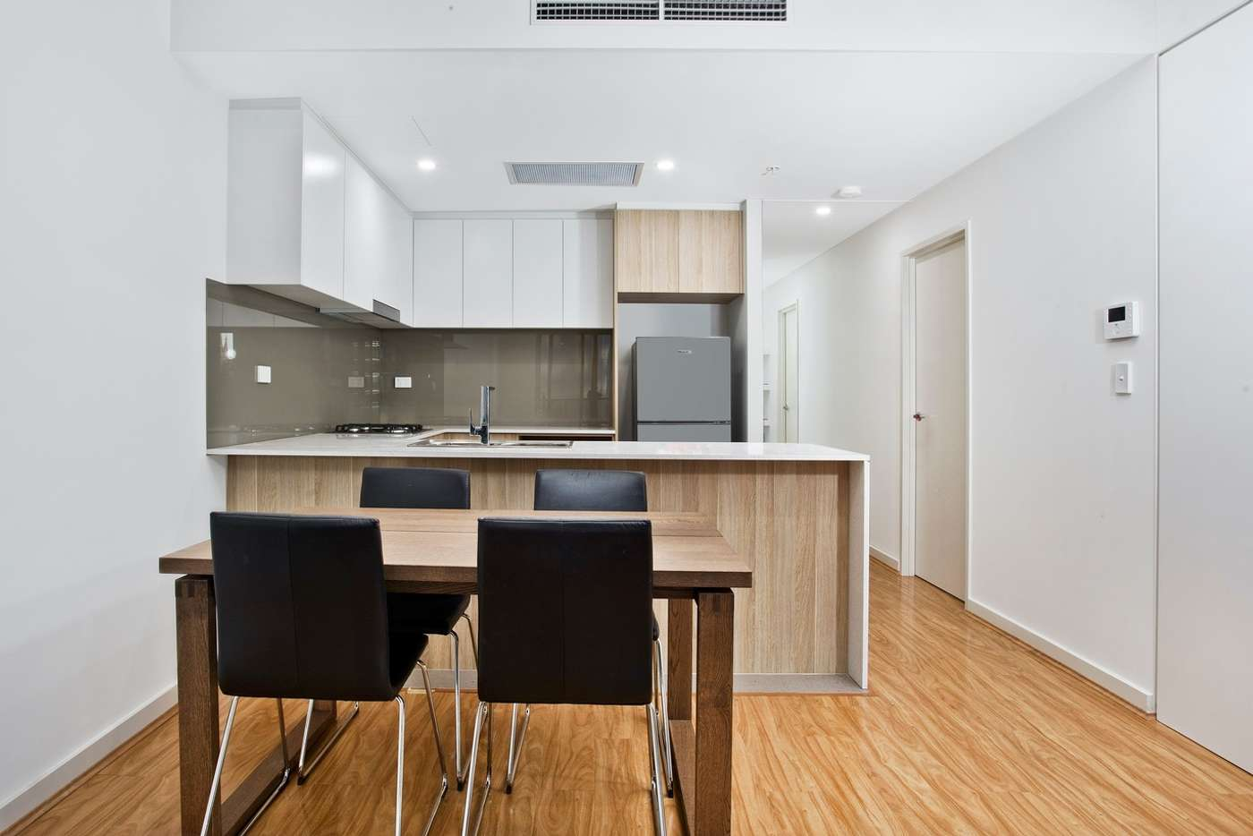 Main view of Homely apartment listing, 501/11 Hassall Street, Parramatta NSW 2150