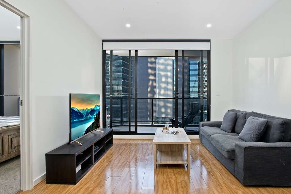 Second view of Homely apartment listing, 501/11 Hassall Street, Parramatta NSW 2150