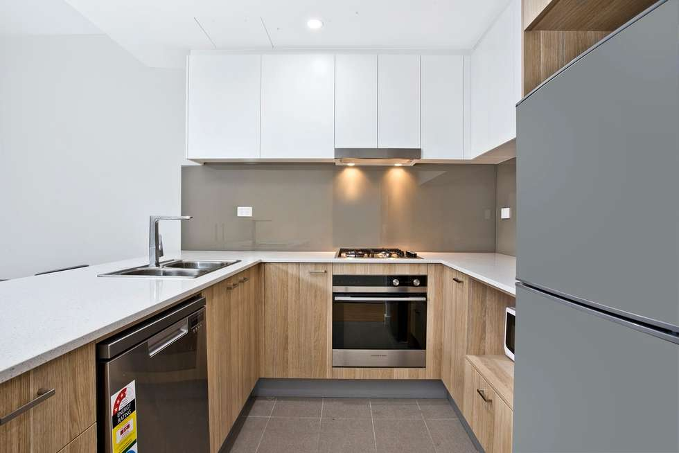Third view of Homely apartment listing, 501/11 Hassall Street, Parramatta NSW 2150