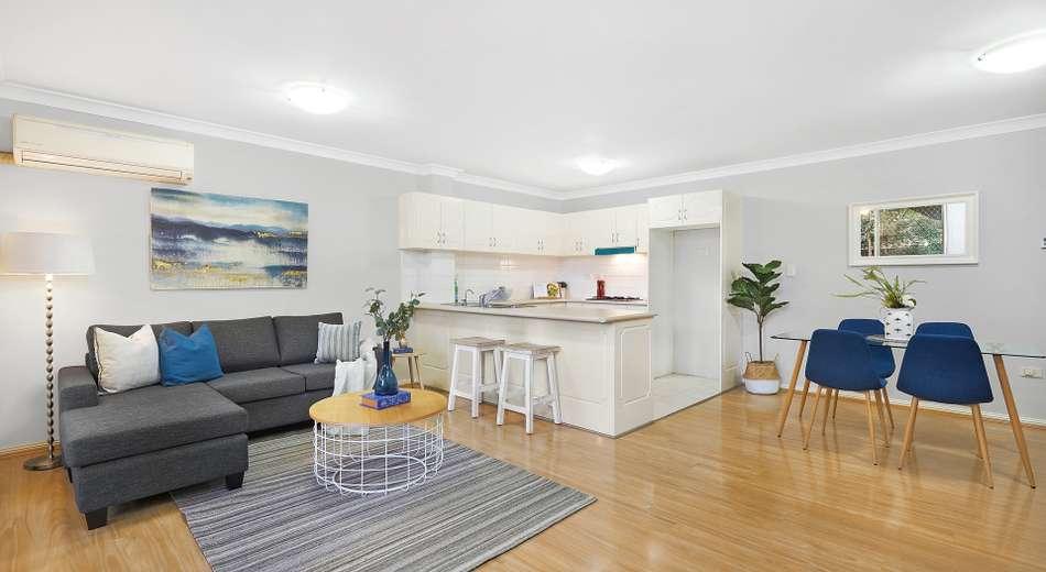 6/46-48 Carnarvon Street, Silverwater NSW 2128