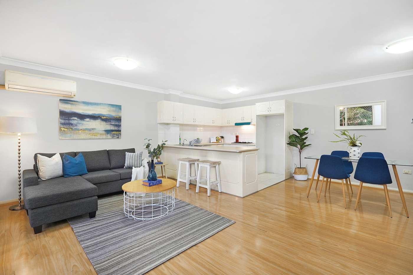 Main view of Homely apartment listing, 6/46-48 Carnarvon Street, Silverwater NSW 2128