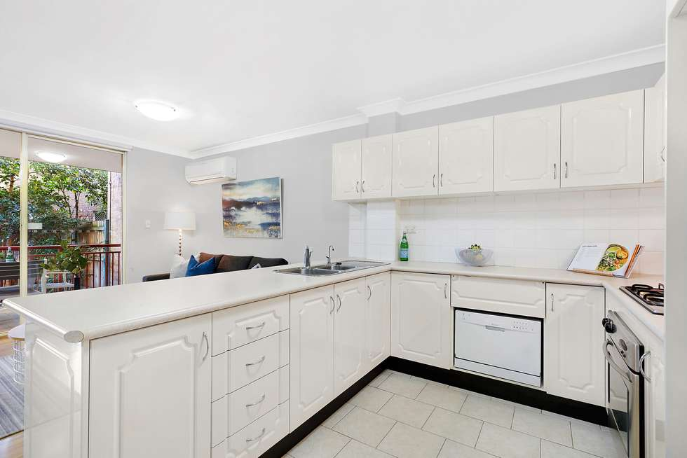 Second view of Homely apartment listing, 6/46-48 Carnarvon Street, Silverwater NSW 2128