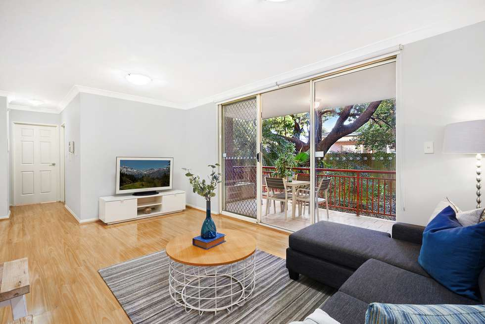 Third view of Homely apartment listing, 6/46-48 Carnarvon Street, Silverwater NSW 2128