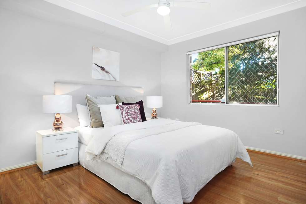 Fourth view of Homely apartment listing, 6/46-48 Carnarvon Street, Silverwater NSW 2128