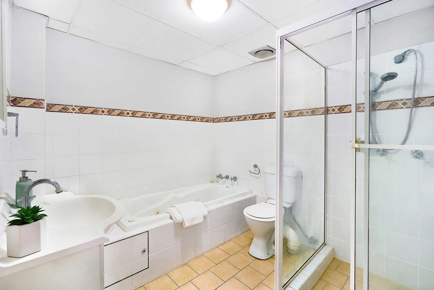 Fifth view of Homely apartment listing, 6/46-48 Carnarvon Street, Silverwater NSW 2128