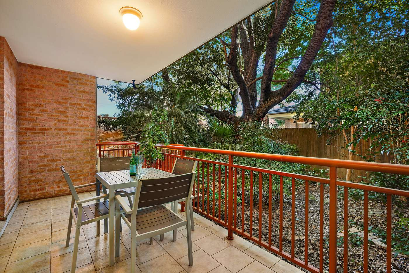 Sixth view of Homely apartment listing, 6/46-48 Carnarvon Street, Silverwater NSW 2128